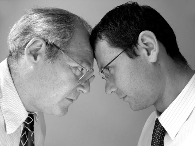 """the hostile customer and the passive One executive i worked with reported to the head of their north america region, who played the """"i know a secret"""" game, alluding to things he was privileged to know that my client wasn't as is the case with most passive-aggressive people, this was an elaborate form of evasion of direct conflict rather than."""
