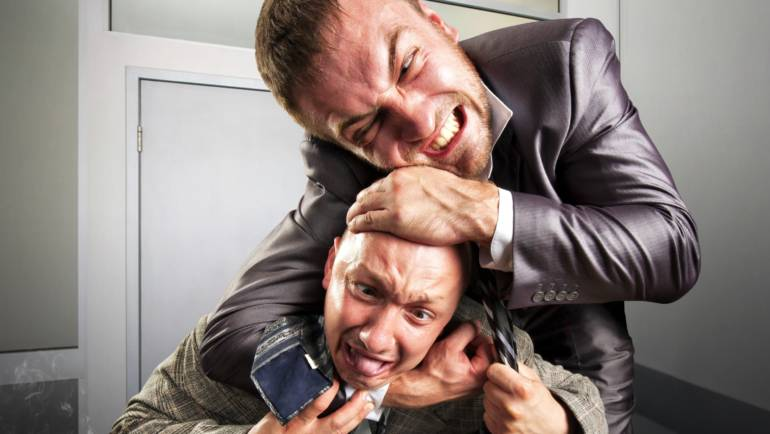 Prevent Communication Problems in the Workplace by Diffusing Tension and Conflict