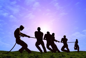 The 5 Elements that can bring Your Team Together
