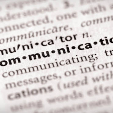 Improve Your Communication Skills: Words that Make a Difference
