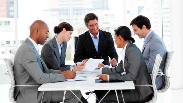Turning the Tables: Lessons the Boss should Learn from his Employees