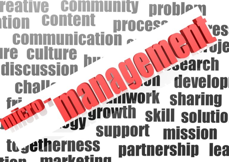 4 Signs You are Micro Managing Your Employees
