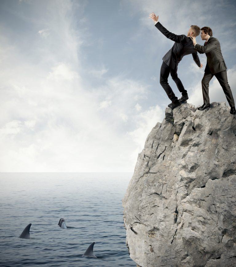 How to Lead a Team With Difficult and Disruptive Team Members