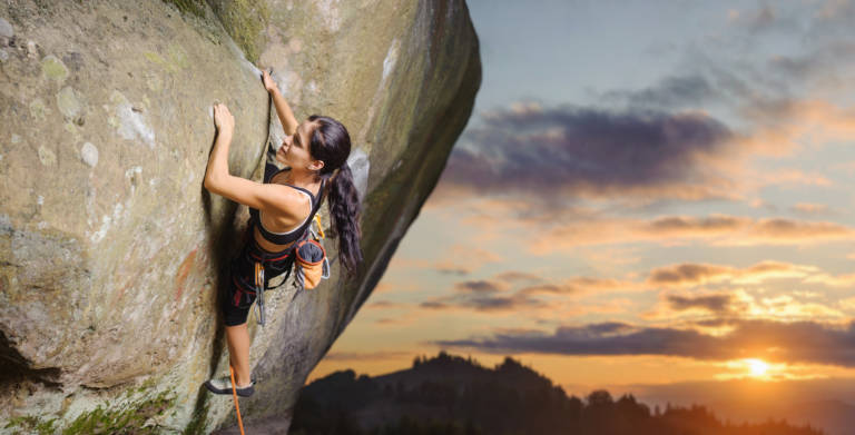 How Leaders Gain Courage and Confidence