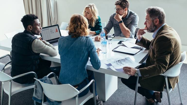 Desperately Seeking Leaders Who Communicate Not Simply Talk About the Importance of Communication Skills