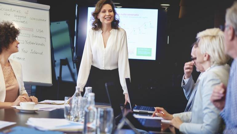 Top Communication Skills of Great Leaders