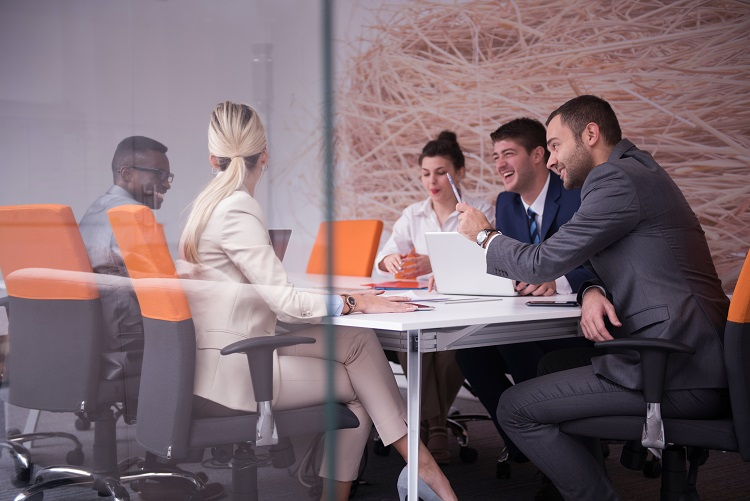 Do You Want to Build Strong Teams and Engage Employees