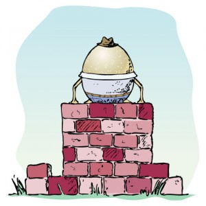 putting humpty dumpty together again 300x300 - Putting Humpty Dumpty Together Again: Rebuild Employee Trust after Losing It