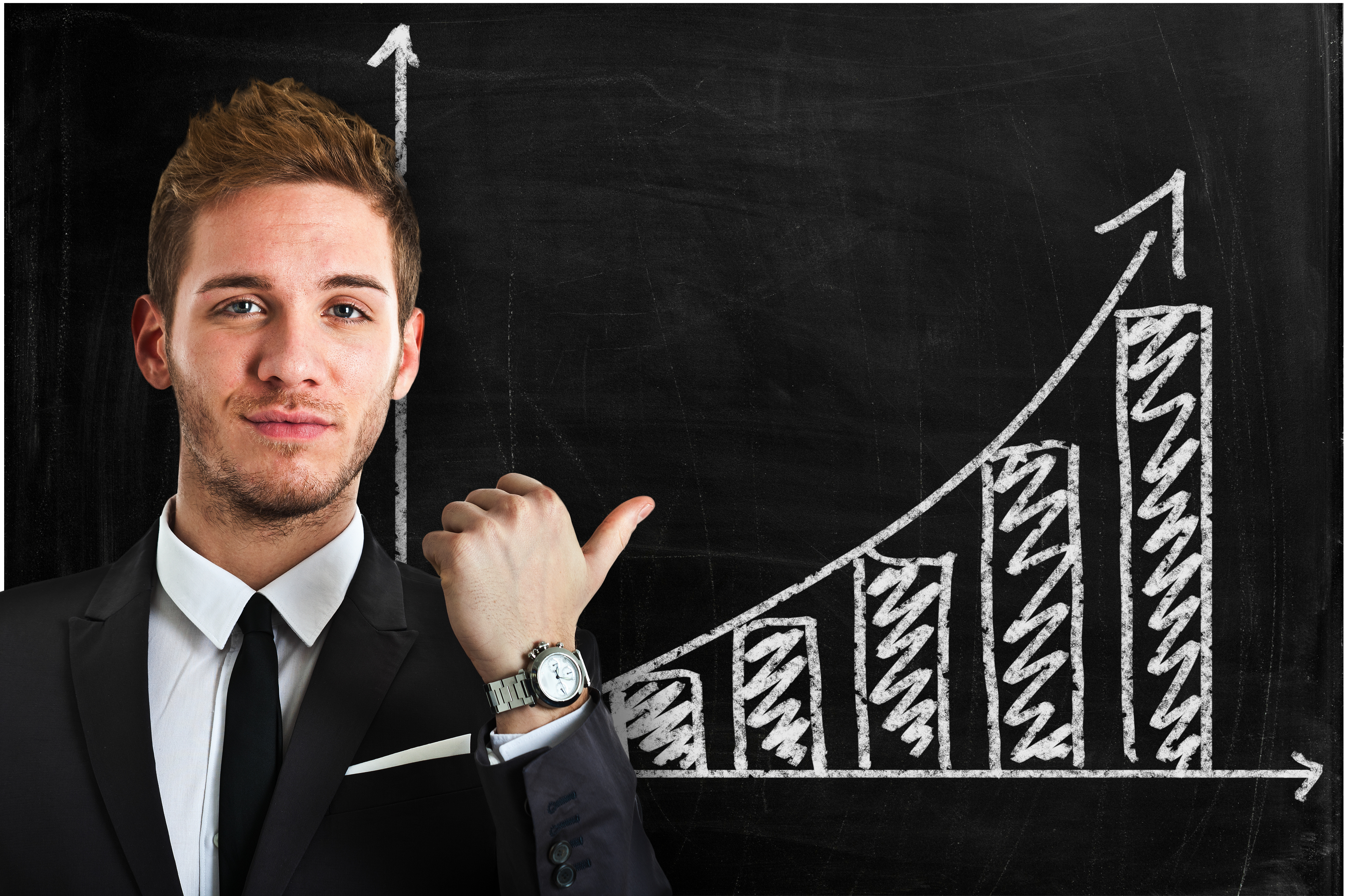 Increase Sales - 6 Tips to Increase Sales (With Little to No Added Expenses)