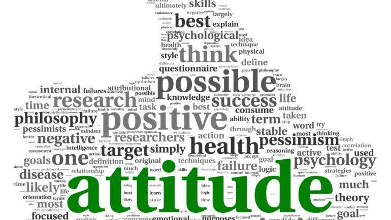Attitude Adjustment: Where Does Employee Motivation Fit In?