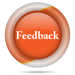 feedback 300x300 - Communicating Effectively: Giving Feedback to a Team Member