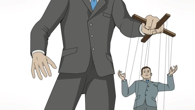 Say Goodbye to Micro Management