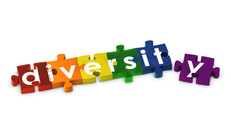 Great Leaders Recognize the Value of Diversity