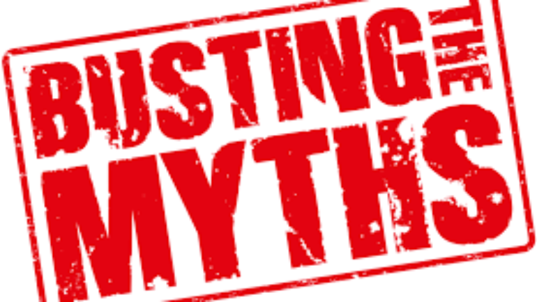 Myths About Selling, Sales and Business Development