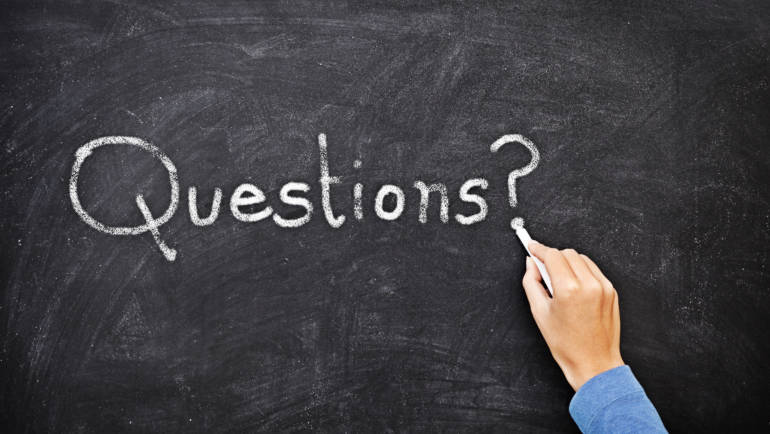 The Power of Asking Questions: Communication Skills Matter