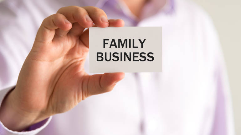 The Three Critical Components of Any Family Business