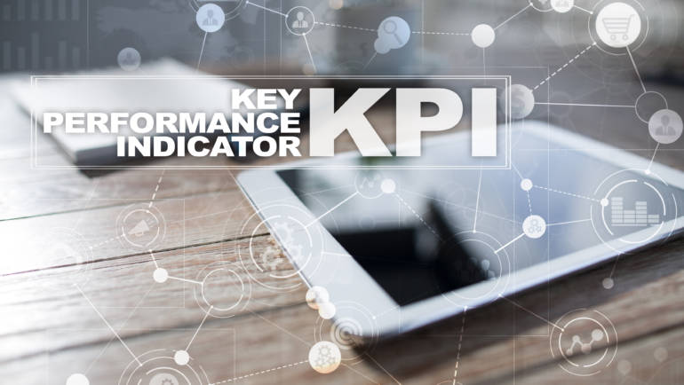 Key Performance Indicators: Why They Matter