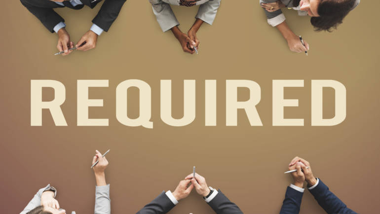 Should Companies Require Employees to Attend Training?