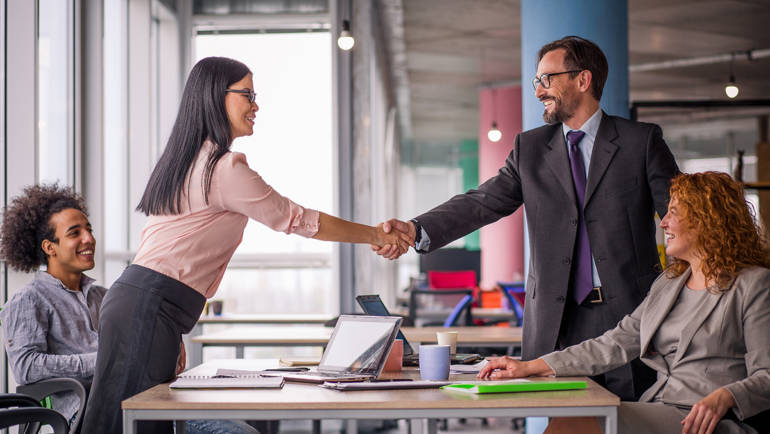 Negotiating Skills for Women that Men Can Use Too