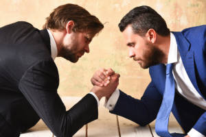 Top 7 issues facing business partnerships