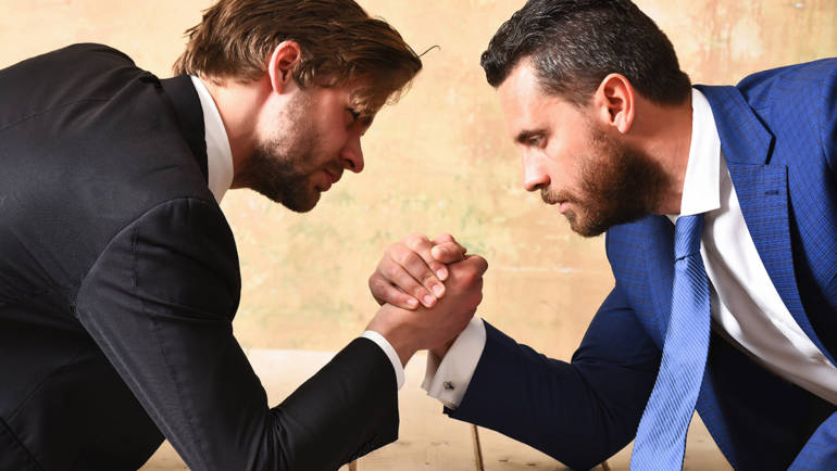 Top Seven Issues Facing Business Partnerships