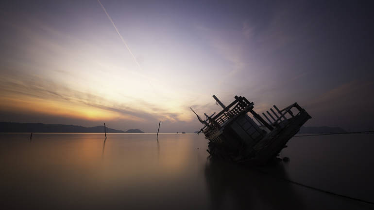Keeping The Team From Sinking When Change Is The Norm
