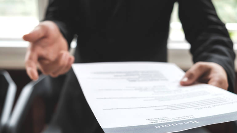 Questions to Ask Before Making a Job Offer