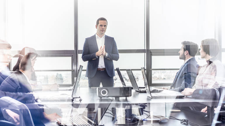 8 Communication Skills That Will Make You a Better Leader