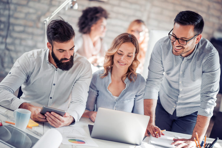 Employee engagement:  Are You the Cause of Your Workforce Disengagement?