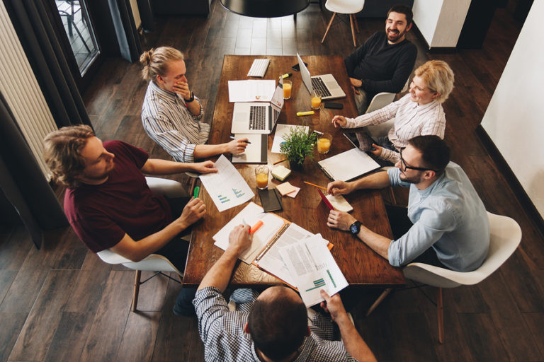 Is Employee Engagement Really a Good Thing?